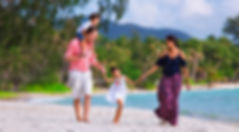 Family and Kids photo Koh Samui thailand