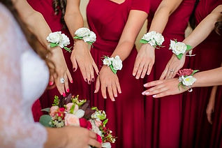 Свадьба на Самуи