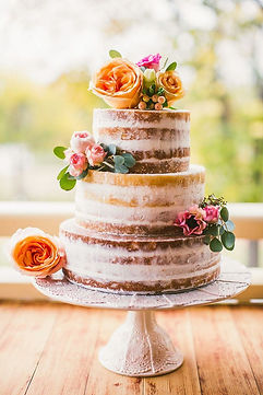 Торт на Самуи