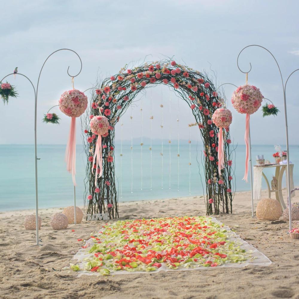 Свадьба на Самуи Таиланд
