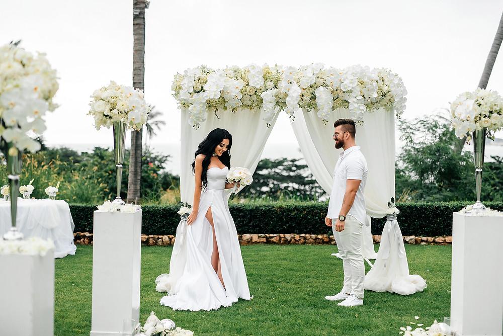 Свадьба в Таилнде