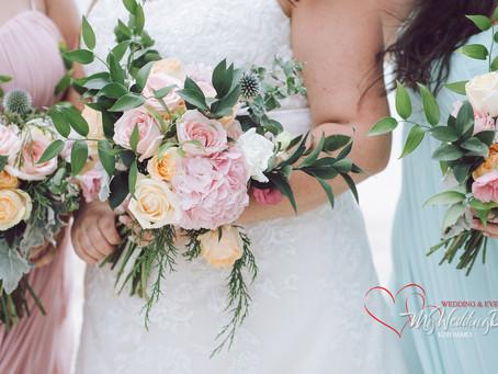 Свадьба на Самуи для Мишель и Грант