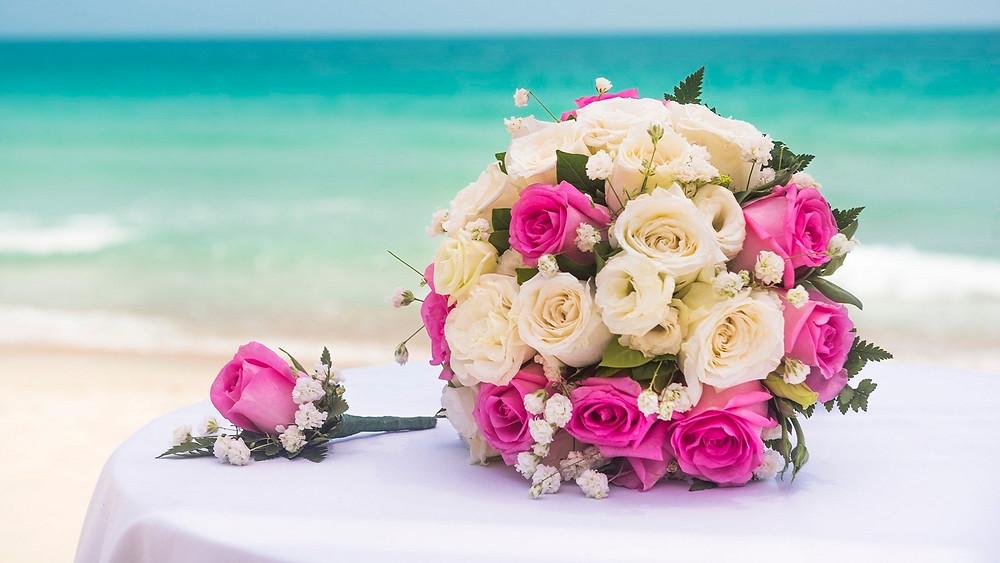 Свадьба на Самуи, Таиланд