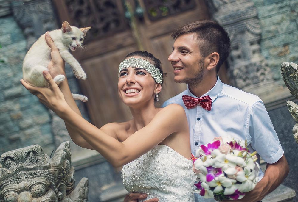 Свадебный фотограф на Самуи