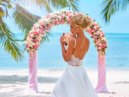 Свадьба на о. Самуи , Таиланд /Маша +Миша