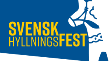 2019 Svensk Hyllningsfest
