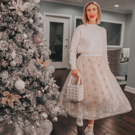 25 Days of Holiday Style!  ~Day 18~