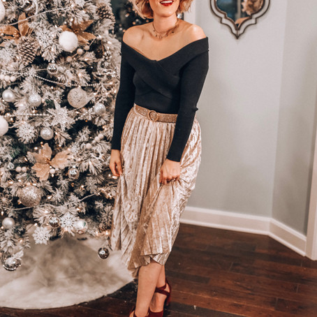 25 Days of Holiday Style! ~Day 7~