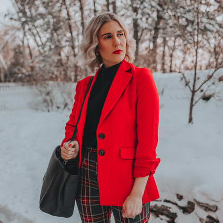 25 Days of Holiday Style! ~Day 17~