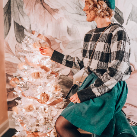 25 Days of Holiday Style! ~Day 13~
