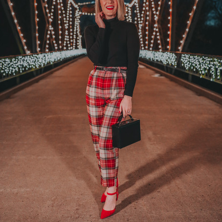 25 Days of Holiday Style! ~Day 24~