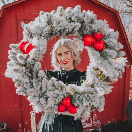 25 Days of Holiday Style! ~Day 2~