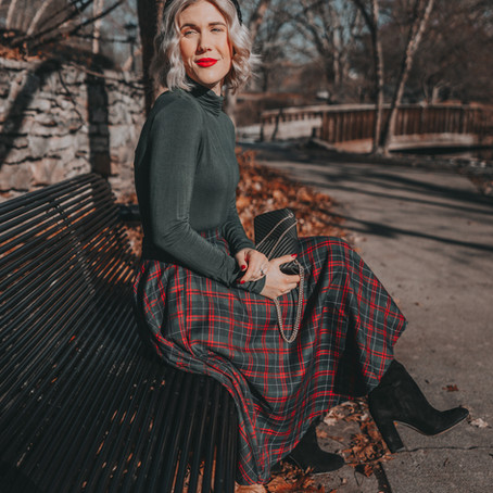 25 Days of Holiday Style! ~Day 23~