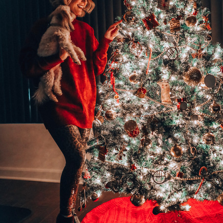25 Days of Holiday Style! ~Day 12~