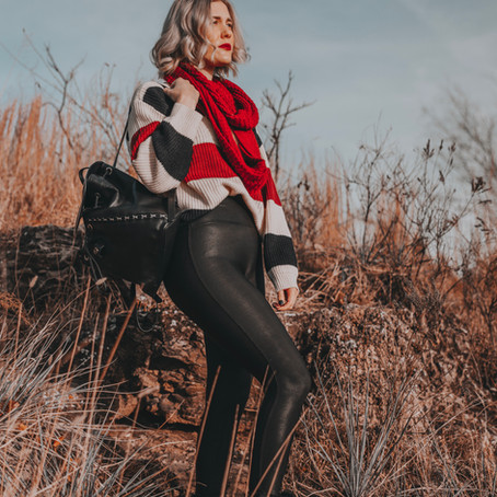 25 Days of Holiday Style ~Day 3~
