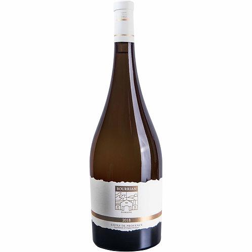 Blanc Barrique - AOP Côtes de Provence - 2018 - 150cl