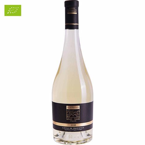 Blanc Classique - AOP Côtes de Provence - 2020 - 75cl - BIO