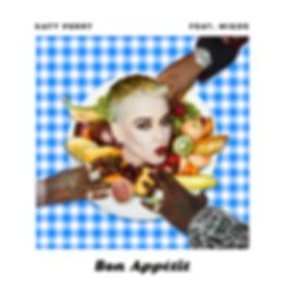 Amber Park — Katy Perry