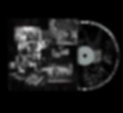 CALVIN PAUSANIA — Mustard: Cold Summer (Album Cover)