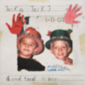 Jack & Jack - A Good Friend Is Nice - Al