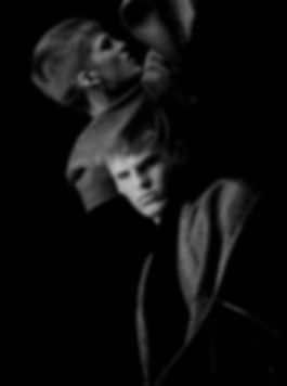 CALVIN PAUSANIA — Annie Hood Collection I Campaign