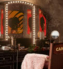 Amber Park — Camela Cabello