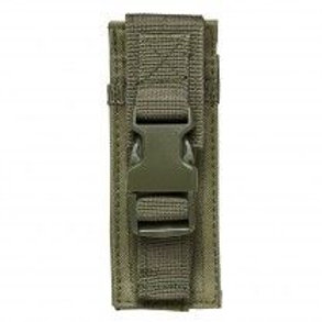 VISM® by NcSTAR® PISTOL SINGLE MAG POUCH/ GREEN