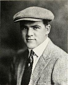 Hal Roach was born in Elmira, NY.