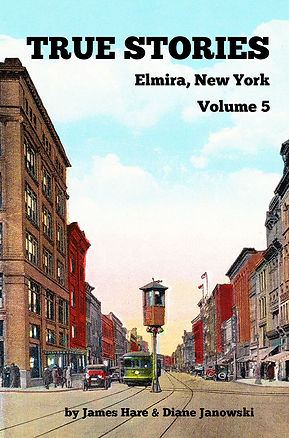 True Stories Elmira New York