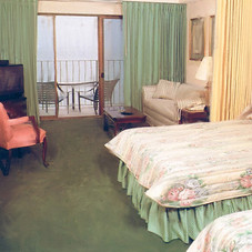 Green Beds