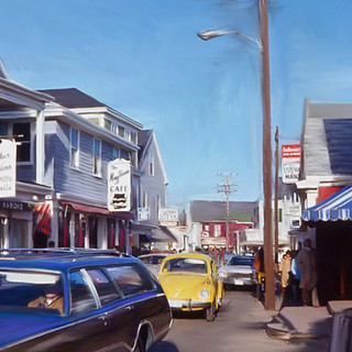 PTown, Massachusetts