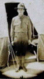 Carl Albert Janowski, Elmira, NY