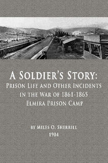 Elmira Prison Camp Civil War