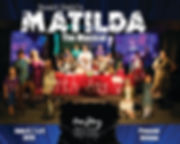 Matilda the Musical in Prescott, AZ