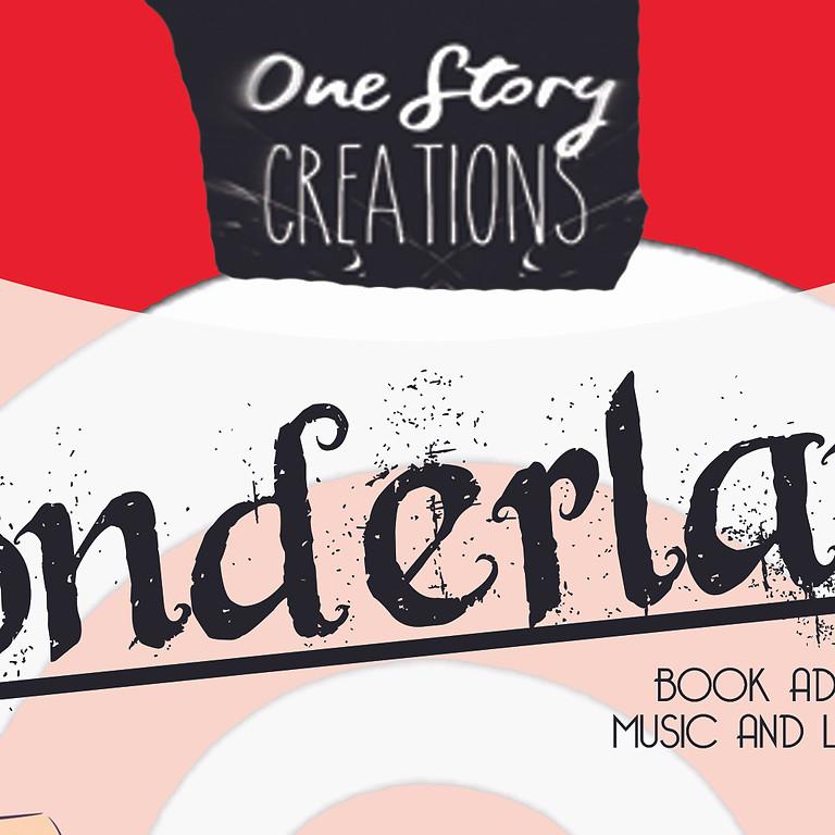 Wonderland! The Musical