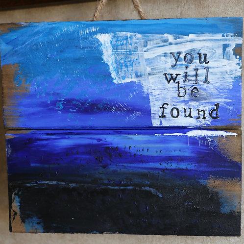 You Will Be Found - Dear Evan Hansen