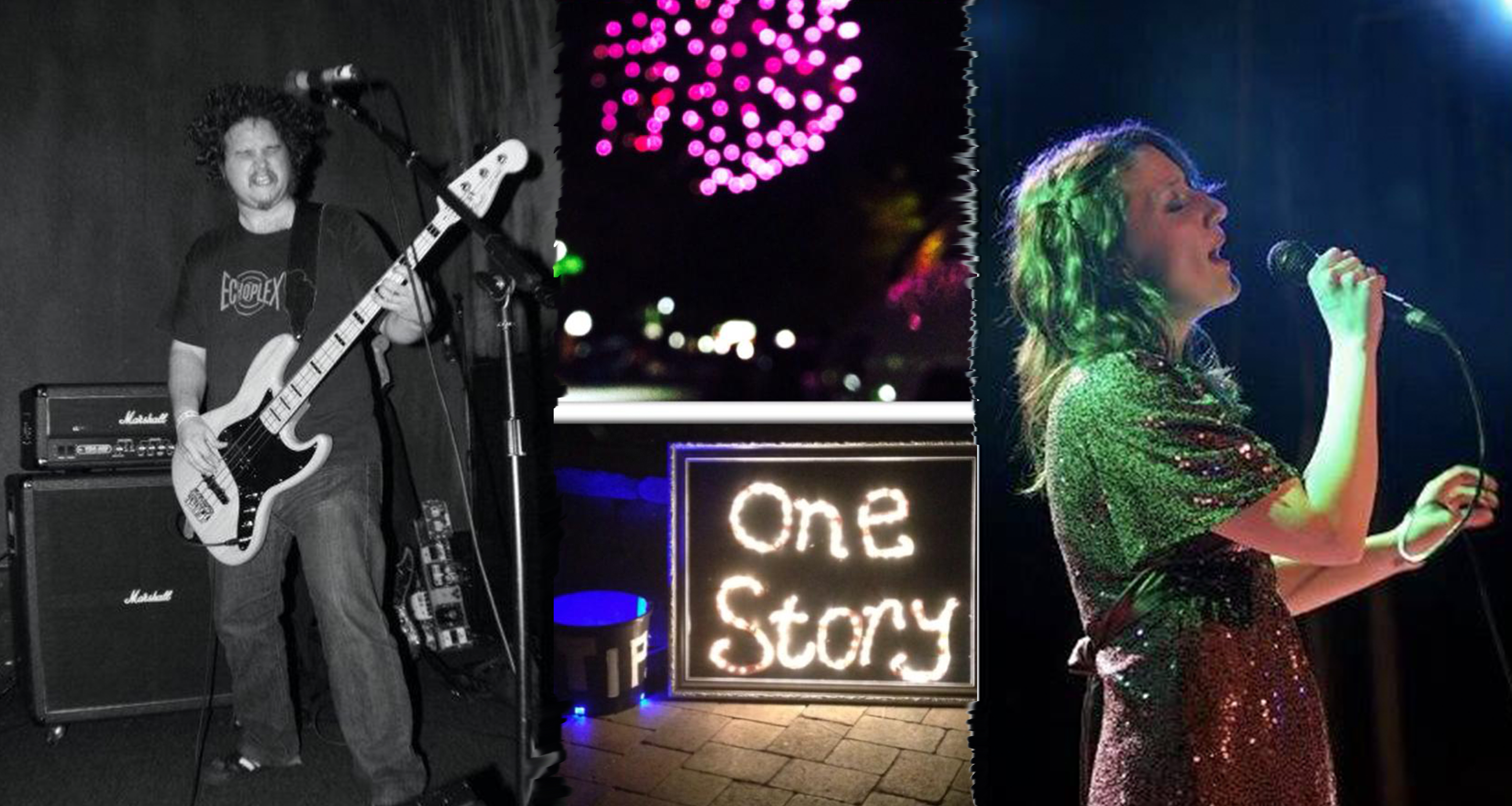 Jenn and David One Story Music