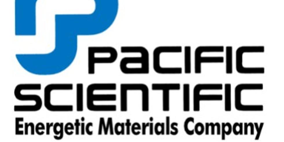 Industry Spotlight - Pacific Scientific Energetic Materials Company