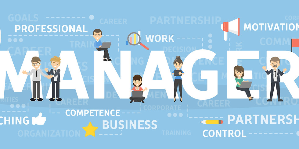 Management Series: Two Degrees of Separation - Managing Managers and Supervisors