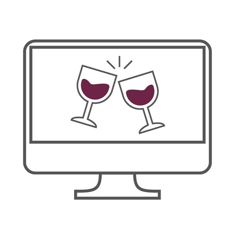 Virtual Happy Hour - November
