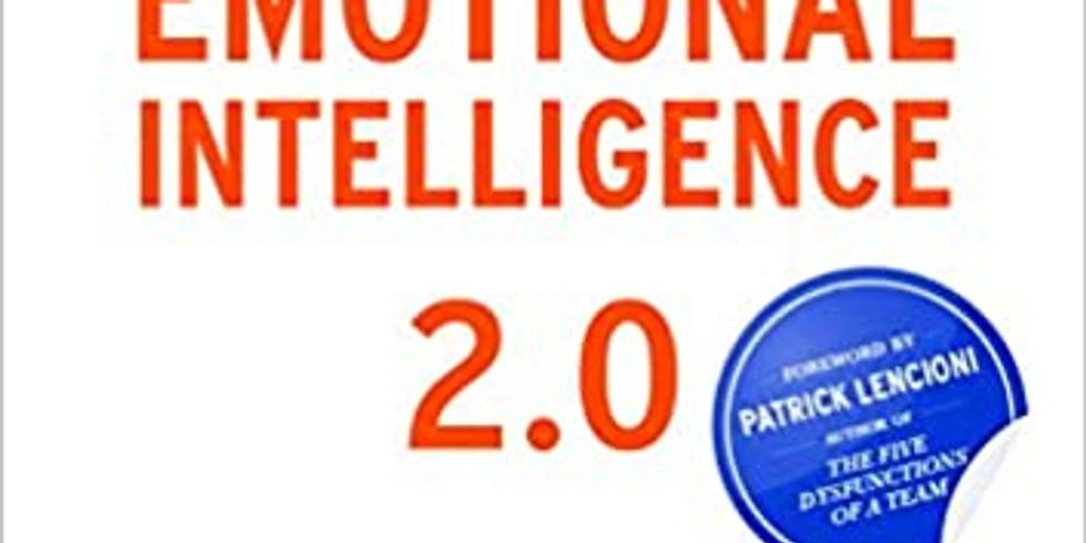 SCV SWE Book Club - Emotional Intelligence 2.0
