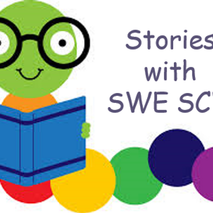 Stories with SWE SCV! 5/23