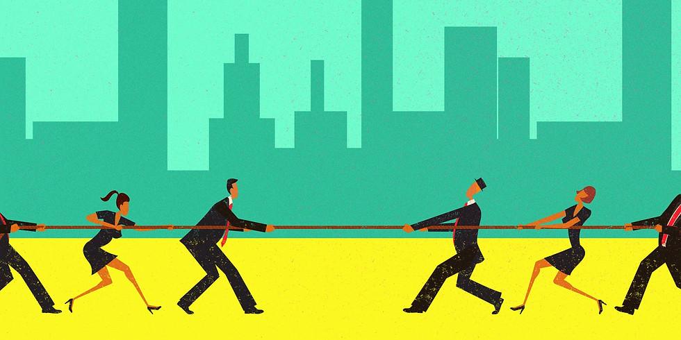 Management Series: Managing Conflict