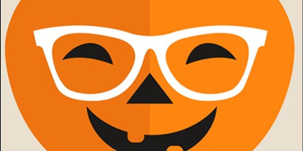 Virtual Halloween Contest!