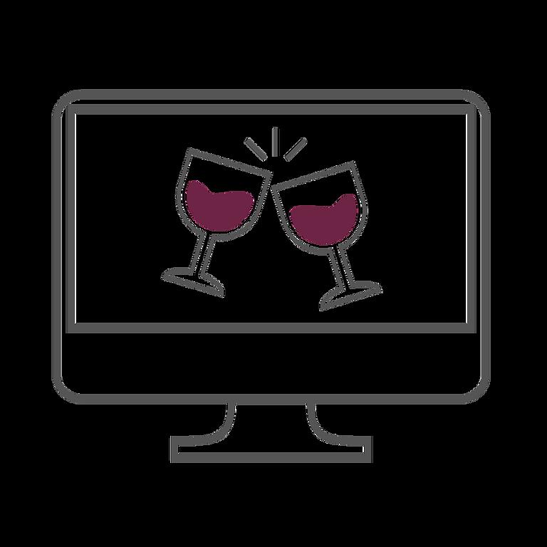 Virtual Happy Hour - 5/20/2021