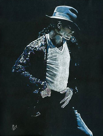 Art,artist,portrait,painting,original,print,acrylic,oils,movie,film,classic,icon,hero,michael,jackson,jacko,billiejean,dancer,singer,smoothcriminal