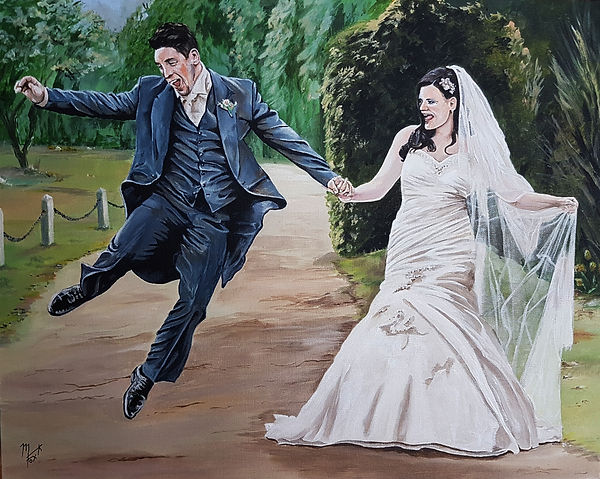 Art,artist,portrait,painting,original,print,acrylic,oils,movie,film,classic,icon,hero,wedding,honeymoon,feeling