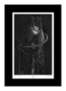 Catwoman,Art,Original,Print,Mark,Fox
