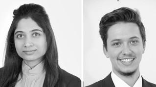 Ms. Supritha Suresh & Mr. Simon Weber - On Careers in ADR