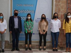 La Red Asistencial de Adicciones de Córdoba ya cuenta con 123 Centros